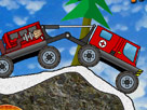 Vagonlu Yardım Aracı Oyunu