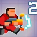 Zombi Silahı 2 Oyunu