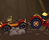 Madenci Köstebek 4 Oyunu