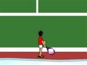 İki Kişilik Tenis
