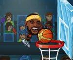 Kafa Basketbol Turnuvası Oyunu