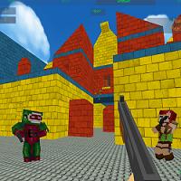 Minecraft Kale Savaşları