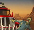 Zombi Arabası 3 Oyunu