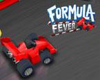 Ateşli Formula Yarışı