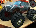 Becerikli Sürücü 3D