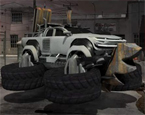 Canavar Kamyon Transformers 2 Oyunu