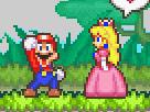 Mario ve Sevgilisi Oyunu