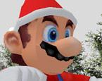 Süper Mario Noel Oyunu