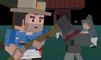 Minecraft Piksel Savaşı