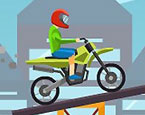 Akrobatik Moto