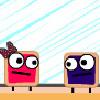 Bay Ve Bayan Tost Ekmeği