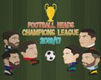 Kafa Topu Şampiyonlar Ligi 2017 Oyunu