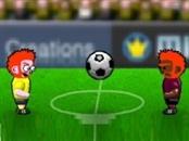 Zevkli Maç Oyunu