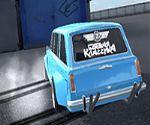 Lada Rus Araba Drifti