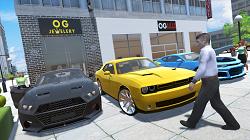 Araç Simülatörü 2 Oyunu
