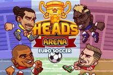 Avrupa Kafa Futbolu Oyunu