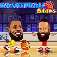 Basketbol Yıldızları Oyunu