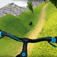 Dağ Bisikleti Tepe Yarışı