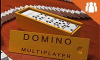 Domino Çoklu Oyuncu