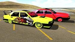 Drift Arabaları Oyunu