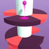Helix Jump Oyunu