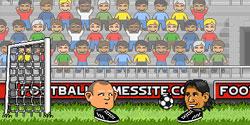 Kafa Futbolu 5 Oyunu