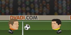 Kafa Topu Bundesliga Oyunu