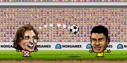 Kafa Topu Dünya Kupası 2 Oyunu