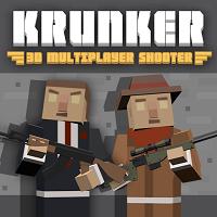Krunker.io Oyunu