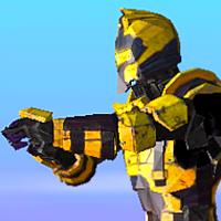 RoboFight .io Oyunu