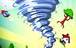 Tornado .io Oyunu