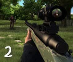 Tüfekli Zombi Avı 2