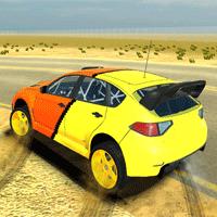 Arabalar Simülatörü