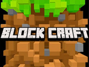 Block Craft 3D Oyunu