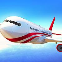Boeing Uçuş Simülatörü 3D