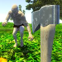 Forest Survival Simülatörü