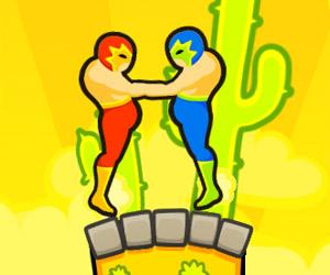 2 Oyunculu Güreş
