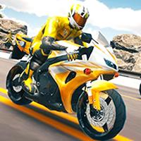 Karayolu Motosiklet Simülatörü