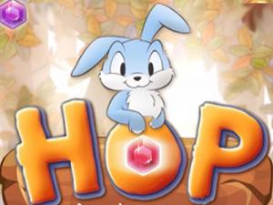 Koş Tavşan Koş Oyunu