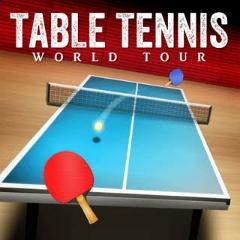 Masa Tenisi Ustası