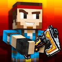 Pixel Gun 3D Minecraft