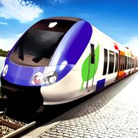 Tren Simülatörü 2019
