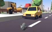 Rakun Macera: Şehir Simülatörü 3D