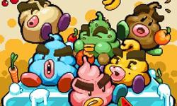 Çılgın Dondurmalar 3 Oyunu