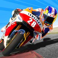 GP Moto Yarışı