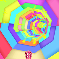 Renk Tüneli 2 Oyunu