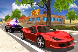 Araç Sürüş Simülatörü Oyunu