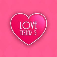 Aşk Testi 3 Oyunu