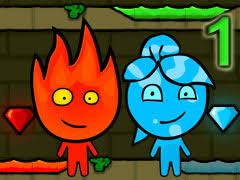 Ateş ve Su 1 – Orman Tapınağı Oyunu