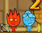 Ateş ve Su Işık Tapınağı 2